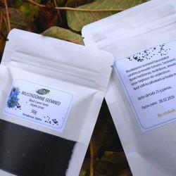 Black Cumin Seeds, 50 gr